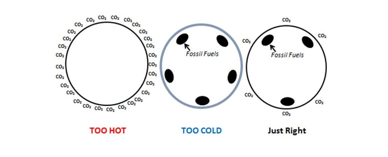 Carbon Ratio