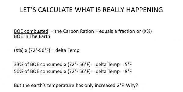 calculate carbon ratio